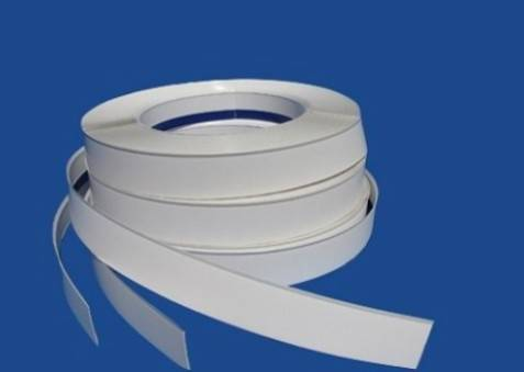 Self Adhesive Plastic Cover Angle 70 Mm 35 35 White